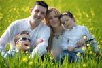 Rodinny portret